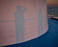 Shadow Photographer. Image taken with a Leica X2 camera (ISO 100, 24 mm, f/4.5, 1/100 sec).