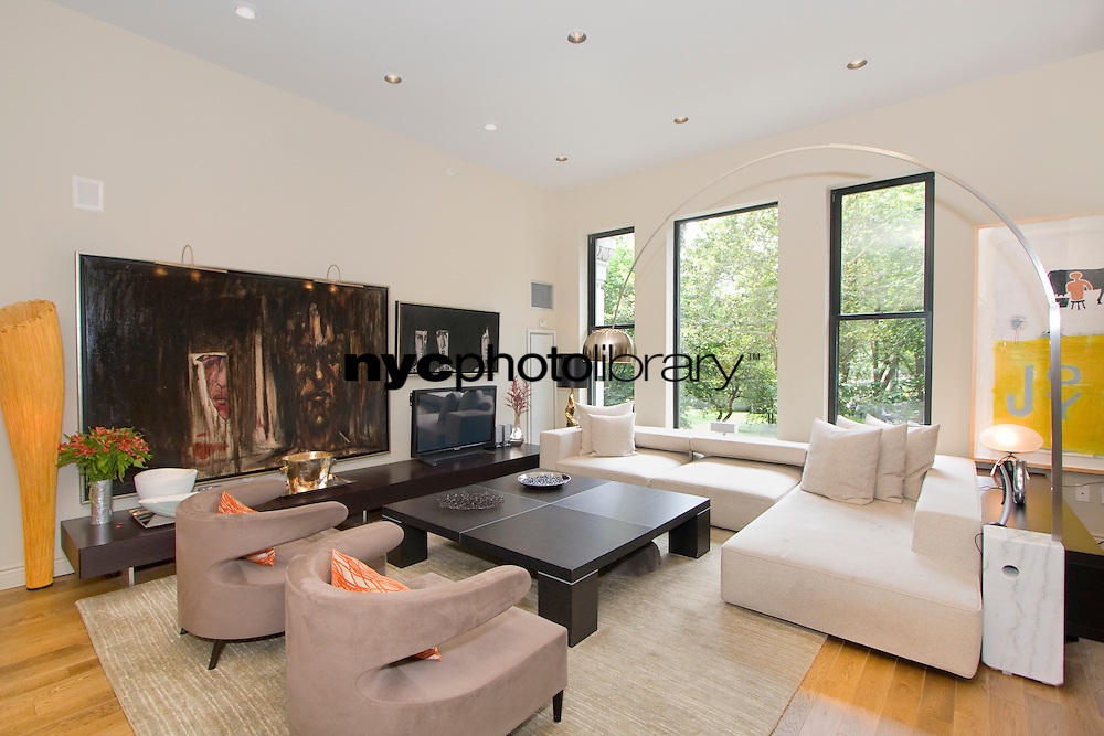 Living Room at 225 fifth avenue