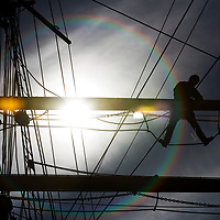 RRS Discovery Re-Opens