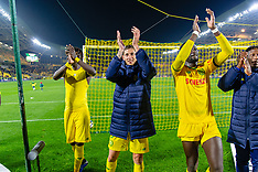 Nantes vs Toulouse - 20 Oct 2018
