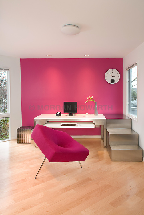 Ben Ames Architect Catherine Hailey interior designer
