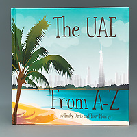 UAE From A-Z Book