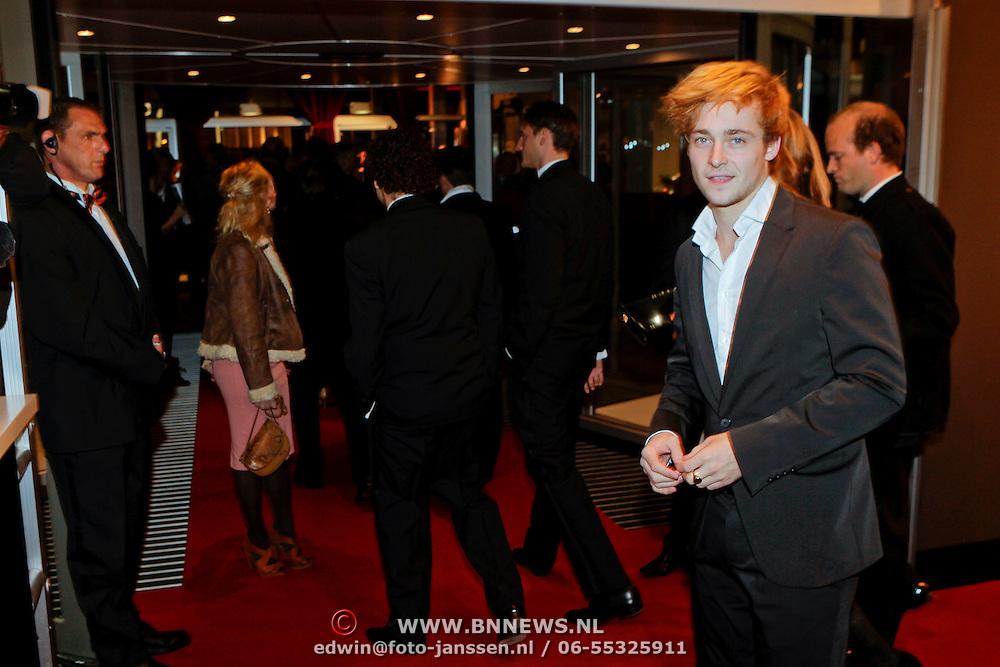 NLD/Amsterdam/20111017 - Premiere De Heineken Ontvoering, ...............