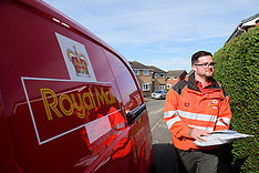 190315 - Royal Mail | Mansfield