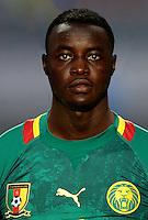 Football Fifa Brazil 2014 World Cup / <br /> Cameroon National Team - <br /> Edgar SALLI of Cameroon