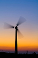 Environmental: Energy & Ecology