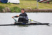 Crew: 466  RDG-HARRISON-2  Reading Rowing Club  Op 1x<br /> <br /> Abingdon Spring Head 2019<br /> <br /> To purchase this photo, or to see pricing information for Prints and Downloads, click the blue 'Add to Cart' button at the top-right of the page.