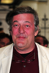 Stephen Fry during 'Summer In February' Gala Screening<br /> London, United Kingdom<br /> Monday, 10th June 2013<br /> Picture by Nils Jorgensen / i-Images