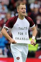 Football - Scottish FA Cup Final - Hibernian vs. Hearts<br /> Danny Grainger (Hearts) at Hampden Park.