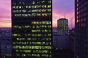 Twilight, Vancouver, B.C., Canada<br />