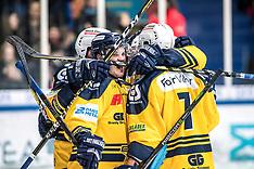18.03.2018 Kvartfinale 5/7 Esbjerg Energy - SønderjyskE 4:0