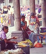 Antigua, Guatemala, Central America,