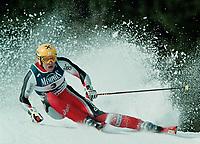 Hermann MAIER,              Ski alpin …sterreich   Riesenslalom