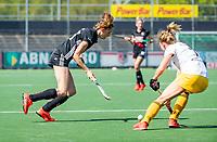 AMSTERDAM - EuroHockey Club Cup 2019 Women, halve finale,   HC Den Bosch-Amsterdam . Felice Albers (A'dam)   COPYRIGHT  KOEN SUYK  WORLDSPORTPICS