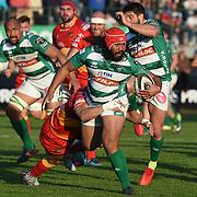 20180407 Rugby, Guinness PRO14 : Benetton Treviso vs Dragons