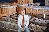 Larry Giles is the founder of the St. Louis Building Arts Foundation in Sauget, Illinois.