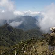 Marojejy National Park, Madagascar