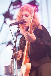 Best Coast perform at The Treasure Island Music Festival - 10/14/12