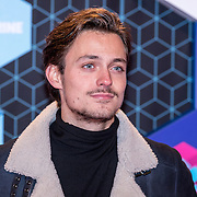 NLD/Rotterdam/20161106 - MTV EMA's 2016, Julius Jordan