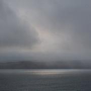 Loch Sunart light II, Mingary, Ardnamurchan, Highland, Scotland