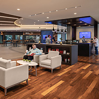 Ramsey Solutions Cafe - Franklin, TN