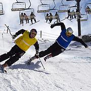 Ski Cross Winter Games