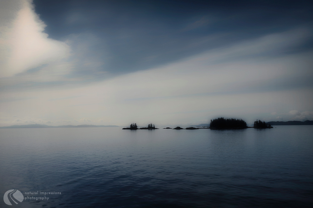 Valdez, Prince William Sound, Alaska