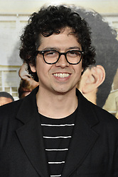 Geoffrey Arend attends the premiere of Warner Bros. Pictures' 'Fist Fight' on February 13, 2017 in Los Angeles, CA, USA. Photo by Lionel Hahn/ABACAPRESS.COM
