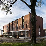 Trompweg, Dordrecht