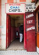 Chai and Chips, North Kinangop