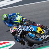 2017 MotoGP World Championship, Round 6, Mugello, Italy, 4 June 2017
