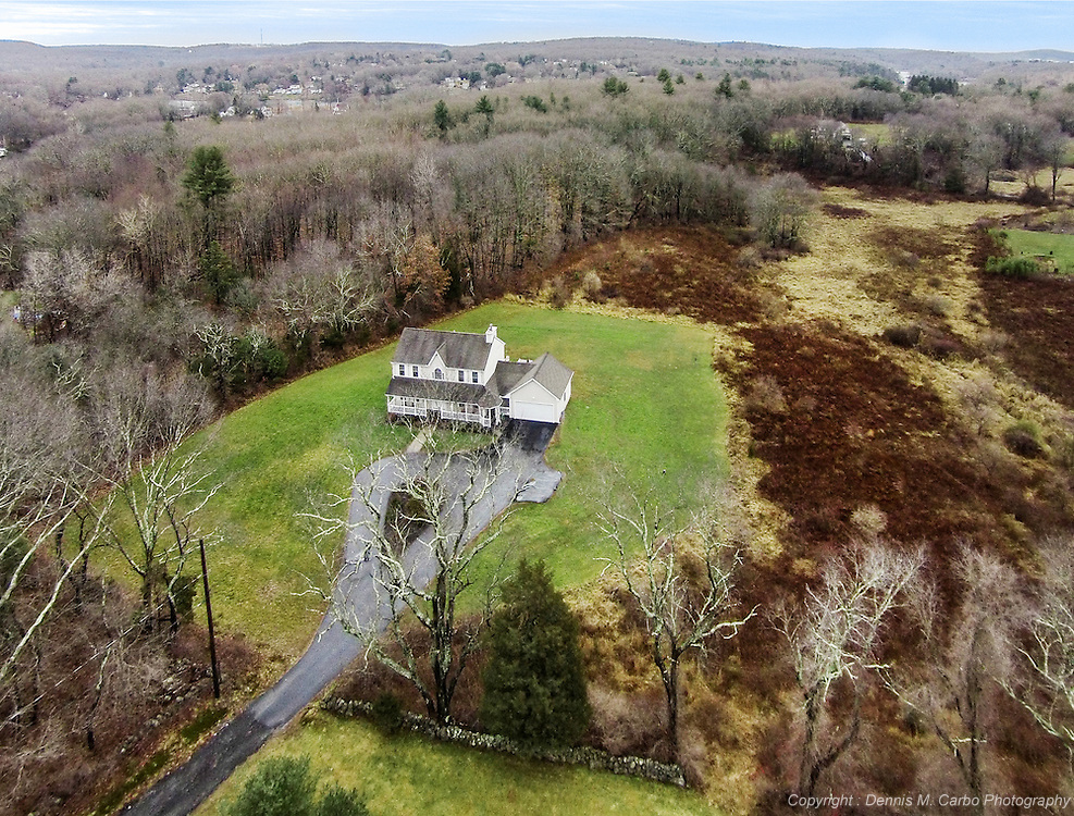 5 Acre Lot from 120'