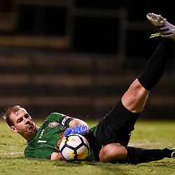BRISBANE, AUSTRALIA - JANUARY 16:  during the Kappa Silver Boot Group D match between Holland Park Hawks and SWQ Thunder on January 16, 2018 in Brisbane, Australia. (Photo by Patrick Kearney)