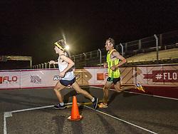 Beer Mile World Championships, Inaugural, Men's Elite race,