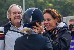 Claeys Manon, BEL, San Dior 2<br /> EC Rotterdam 2019<br /> © Hippo Foto - Sharon Vandeput<br /> 22/08/19