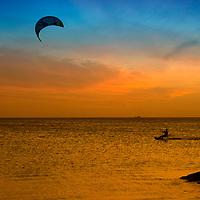 Aruba Hi Winds