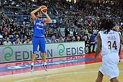 PESARO 11 MARZO 2012<br /> BASKET ALL STAR GAME<br /> ITALIA - ALL STARS<br /> NELLA FOTO MANCINELLI<br /> FOTO CIAMILLO