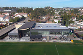 MLS-LAFC High Performance Center-Nov 21, 2020