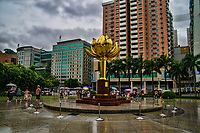 Lotus Square
