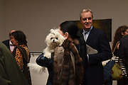 PORA YUKI ROTHERMERE; THE DOWAGER COUNTESS ROTHERMERE, New Work: William Foyle, Royal College of art. Kensington Gore, London.  1 December 2015