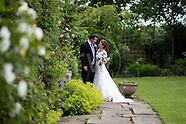 Wedding - Fiona & Hugh  16th June 2018