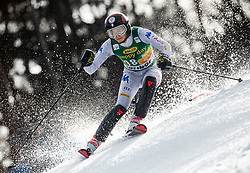 MIDALI Roberta of Italy competes during the 7th Ladies'  tSlalom at 55th Golden Fox - Maribor of Audi FIS Ski World Cup 2018/19, on February 2, 2019 in Pohorje, Maribor, Slovenia. Photo by Matic Ritonja / Sportida