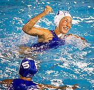BCN2013 WaterPolo Women
