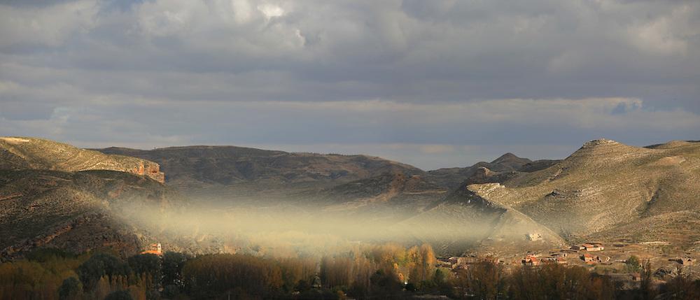Inestrillas. Valle de Alhama. LA Rioja ©Daniel Acevedo / PILAR REVILLA