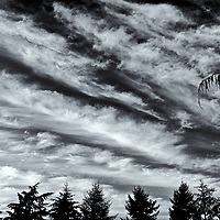 Clouds 2020<br /> edited 9/2/20<br /> converted to B&W 9/2/20