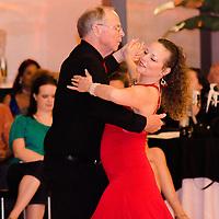 Bob Anholt and Lisa Mohr