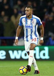 Huddersfield Town's Mathias Jorgensen