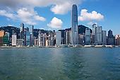 Hong Kong Harbour/Waterfront