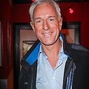 NLD/Amsterdam/20121121 - Presentatie deelnemers comedy avond Lulverhalen, Frank du Mosch