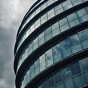 London City Hall, London, England (September 2006)